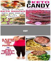 Plan de dieta Keto para adolescentes Dieta #EasyKetogenicDietPlan para adolescentes   – diet-snacks