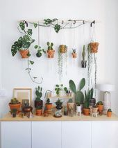 Plant lovers! I'm going to Madrid next week and I'm really excited! I …  – Deko. DIY