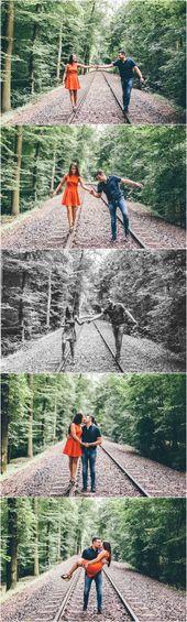 Carmela & Fabio   – couples in love