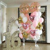 Decoration Birthday Party Ideas - Geschenk - #Birthday #Decoration #Geschenk #Id...