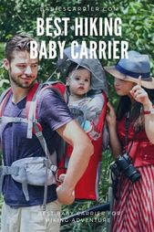 Baby Carrier Baby Carrier Hiking