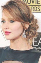 17 Ideas Wedding Hairstyles Updo Side Messy Bangs #wedding #hairstyles