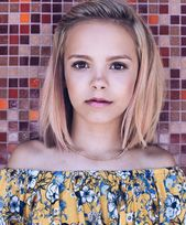 Kurzhaarfrisuren Mädchen: 40 Bilder von Kurzhaarschnitten für Kinder