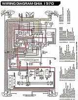 1970 Vw Beetle Turn Signal Wiring Electrical Diagram Vw Beetles Diagram