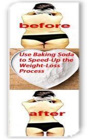Verwenden Sie Backpulver, um den Gewichtsverlust zu beschleunigen   – Losing Fat
