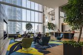 Gallery of Comcast Technology Centre / Foster + Partners – 11