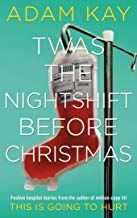 Read Book Twas The Nightshift Before Christmas Download Pdf Free