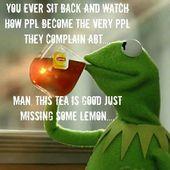 Kermit-Heuchler – Kermit meme's