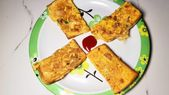 Receta de tortilla india   – Recetas