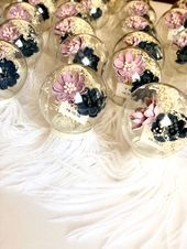 10 Wedding favors, Wedding favors for guests, Boho favors, Baptism favors, Favors, Custom favors, Party favors, Pomegranate favors, Rustic
