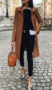 125+ Best Autumn Winter Fashion Trends For 2020 ~ INSPIRA