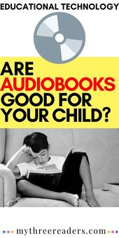 Children's Audio Books for Read Alouds at Home (+3 Great Times to Listen with Your Kids)
