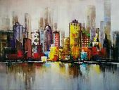 Pintura HD Impresión en lienzo Decoración para el hogar Imagen de arte de pared 12 x16 pulgadas #fashion #ho …