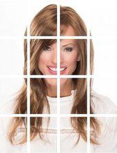 Hair Cutting Hairstyle | Female Long Haircuts | Updo Haircuts