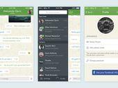 1245684 User Interface Design Inspiration – 54 UI Design Examples