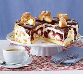 Cream-gateau   – Torten