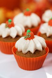 3 Easy Pumpkin Treats