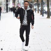MFA / Streetwear Inspo Album – street style . woMen