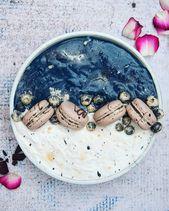 Online-Shop für Matcha-Tee, Detox-Artikel und Superfoods – Leckeres Frühstück   – Essen