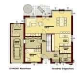 Creativ Sun 183 by Favorit Massive House | Fertighau …