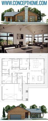 Home Plan CH431