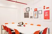 Illustrator Workspace Studiomates | a co-working space in DUMBO, Brooklyn | Flickr - Photo Sharing!