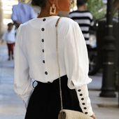 Classy Women's Dress Button Down Shirts 7