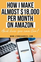 Do you know that there are several ways that you can make money on Amazon? One of them is through Am – WILD SIMPLE JOY | Inspire Your Momboss Life!