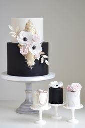 11 Amazing Wedding Cake Designers We Totally Love – Cake Ideas