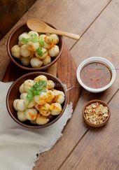 Sore Sore Begini Enaknya Menyantap Kudapan Ringan Yang Enak Namun Tidak Terlalu Mengenyangkan Nah Resep Masakan Indonesia Makanan Dan Minuman Resep Masakan