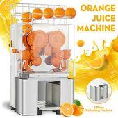 Ad Ebay Commercial Automatic Orange Squeezer Grapefruit Juicer