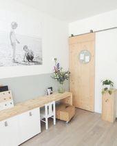 25 + ›DIY im De Jong Haus – de Jong – #die #DIY #huize #Jong #warm