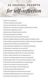 21 Motivierende Tagebuchaufforderungen, um Klarheit zu finden, wenn Sie sich festgefahren fühlen