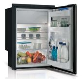 Dometic Rm2551lb Refrigerator Freezer 2 Way 5 Cu Ft Cooling Unit Refrigerator Freezer Refrigerator