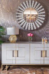 Mit diesem Interior-Trend wird jede Wohnung zum Designer-Loft