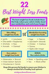 Ultimativer Leitfaden für die besten Lebensmittel zum Abnehmen – #best # …   – Gewicht Verlieren