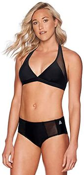 Bestseller Reebok Lifestyle Damen Bademode Mesh Modern Brief Badeanzug Bottom online kaufen – Favoritetopbuyshop