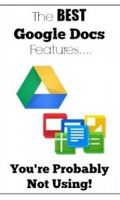 Best Google Docs Tips That You're Probably NOT Using