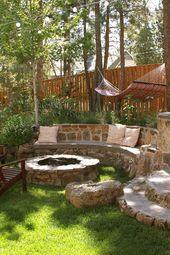 20 Fantastic Ideas to Have Backyard Furniture