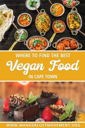 14 Scrumptious Vegan Eating places In Cape City You Must Attempt