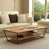 10 Gorgeous Coffee Table Styles To Complete Your Beautiful Home