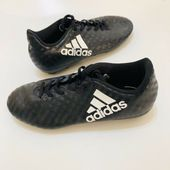 ADIDAS Boys Youth Soccer Cleats size 3