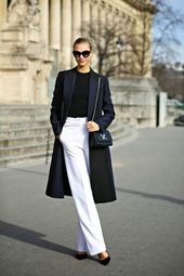 50  Office Outfit Ideas to Wear to Work – FROM LUXE WITH LOVE