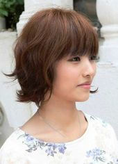 35 Awesome Bob Haircuts With Bangs Makes You Truly Stylish Beauty Epic