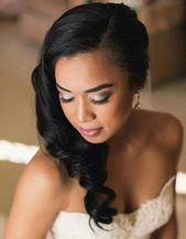 18 elegant hairstyles for any formal occasion