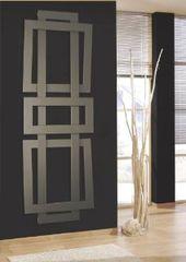Badheizkorper Sz Designbadheizkorper Art Ii 180x60cm 1019 Watt Silbergrau Metallic Struktur Amazon De Baum Silbergrau Design Einrichtungsideen