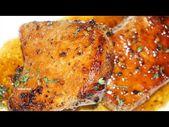 Honey Glazed Pork Chops| Extremely Juicy | Must try!! – YouTube