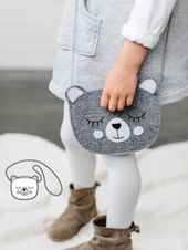 Best Friends: 8 NEW Girl's Sewing Patterns