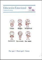 CUADERNO DE EDUCACIÓN EMOCIONAL Práctico cuaderno para la ESO elaborado por la…
