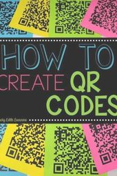 Have you ever wondered how TPT authors make those QR codes on their products? Th…